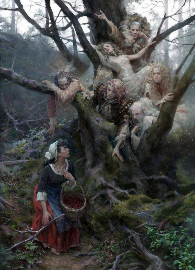 fairiess